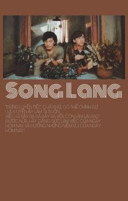 [Song Lang] Chiếc song lang gõ bằng phách