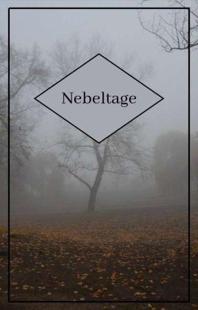 Nebeltage by Elchkese