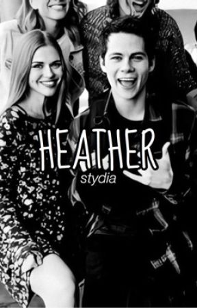 heather || stydia  by pqrkerstilinski