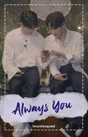 Always You (jjp) by imoutezquad