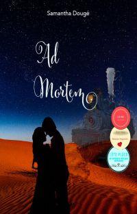 Ad Mortem [sous contrat d'édition chez Erato Édition] cover