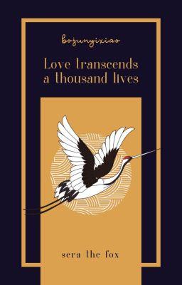 Đọc truyện bjyx/hoàn | Nghiệt Ái • Tro Tàn