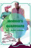 Morioh's Guardians   Jotakak cover