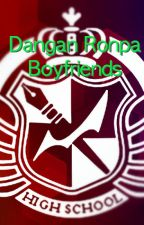 Dangan Ronpa Boyfriends by Legacyflight