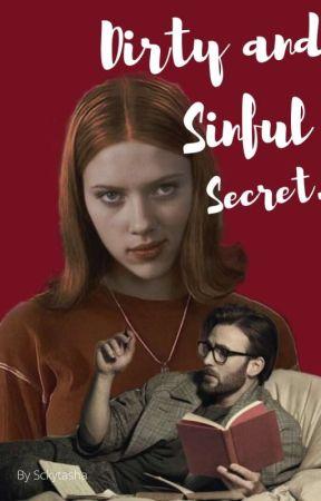 Dirty And Sinful Secret | Romanogers by sckytasha