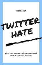 Twitter Hate / a taekook twitter au by nebula424