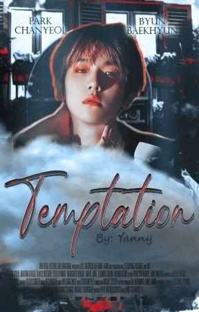 Temptation [Chanbaek] by YAnny-04