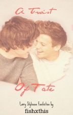 A Twist of Fate - Larry Stylinson by fishxthis