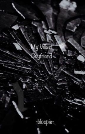 My Villain Boyfriend (Deku x Dabi) by -bloopie-