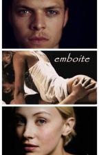 Emboite by Inforapound