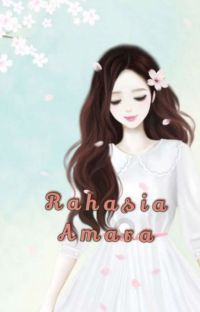 RAHASIA AMARA cover