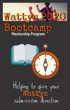 Wattys 2020 Bootcamp (Mentorship Program) by BootcampMentors
