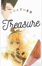 Loathed Treasure by FreshRawRot