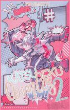 KATSUDEKU COMICS 2 !!! by blasxtyy
