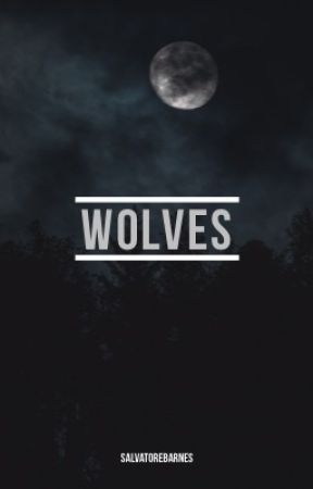 wolves¹[wyatt lykensen] by salvatorebarnes