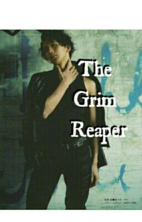 The Grim Reaper by NabilaMJJ55
