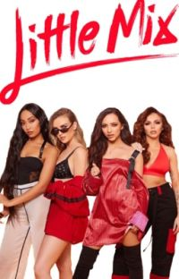 Little Mix Preferences/Imagines cover