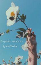 Forgotten Memories (jameson) by malfeitor