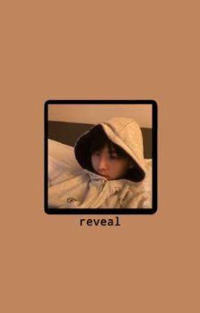 reveal! the boyz by princehyunjoonstar