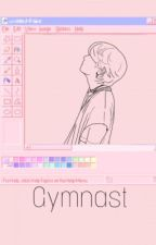 Gymnast {TaeKook} by _critae