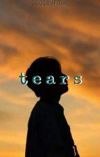 Tears by gooseyrmxc