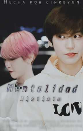 Mentalidad Distinta [Chanbaek] by Cinrbyun