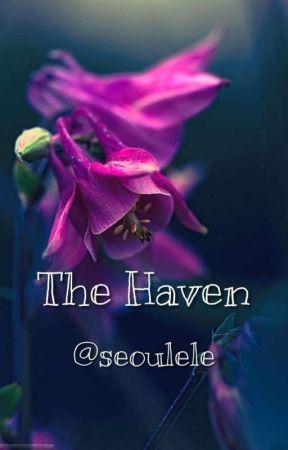 The Haven ~ Xiuchen/Chanbaek by seoulele