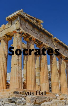 Socrates by TyusHall190