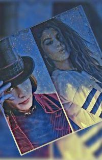 Starshine(willy Wonka Love Story) cover