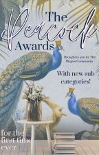 The Peacock Awards [CLOSED] by ThePeacockShow