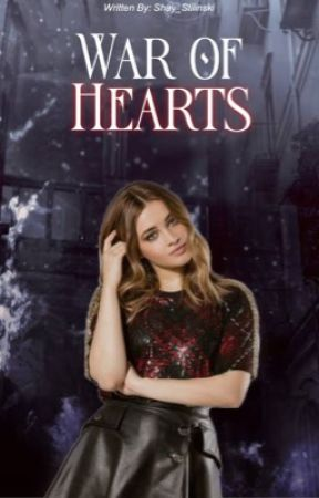 War of Hearts | Kai Parker by Shay_Stilinski