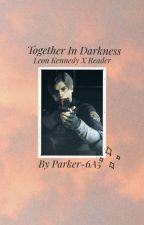 Leon Kennedy X Reader by _-Spyro-_
