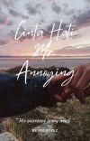 Cinta Hati Mr. Annoying cover