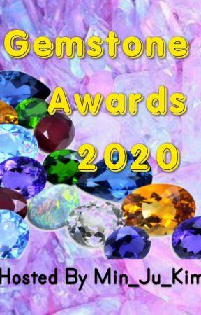 Gemstone Awards 2020 by Min_Ju_Kim