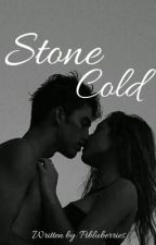 Stone cold || Paul Lahote.   by pibluberries