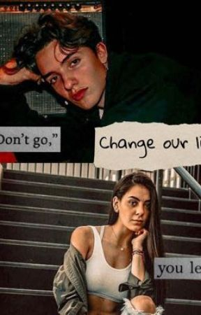 Change our life - Urridalgo by ficsdalaine