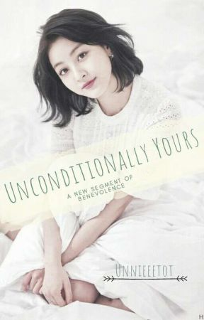 Unconditionally Yours //Jihyo x Reader// by unnieeetot