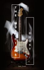 The Musician's Ghost ni Zeen_Zoned