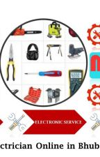 Electrical Services in Bhubaneswar by Moservice