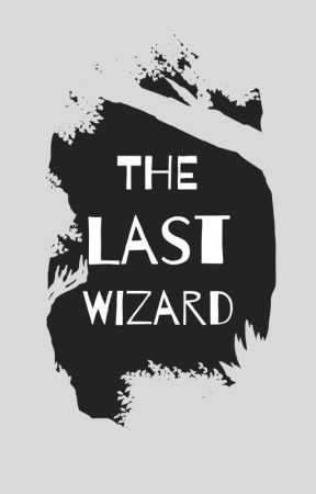 THE LAST WIZARD by Winter_Gyu