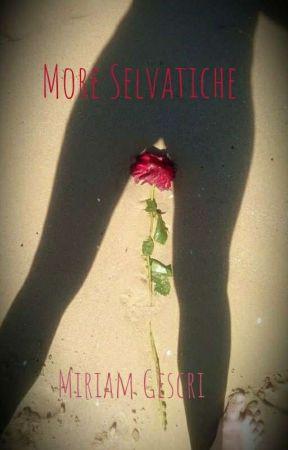 More Selvatiche by MiriamGescri86