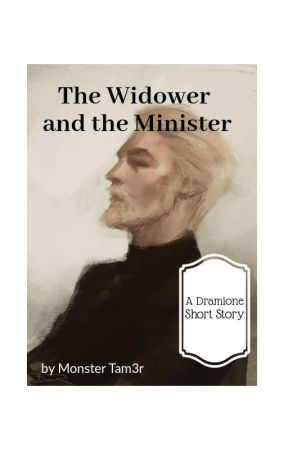 The Widower and the Minister by monstertam3r
