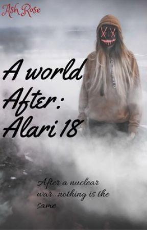 A world After: Alari 18 by FreddieBones