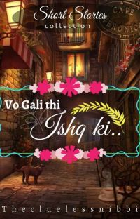 Vo Gali Thi Ishq Ki (TELEPHONE BOOTH) cover