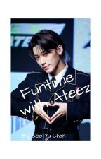 Funtime with Ateez by SeoYuChan