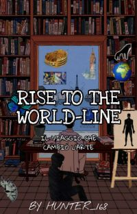 Rise To The World-Line cover