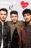 Siblings To Jonas cover