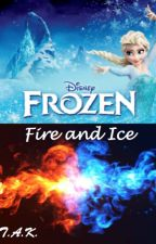 Frozen: Fire and Ice (Elsa x Reader - Gender Neutral) by elsa_snowflake1