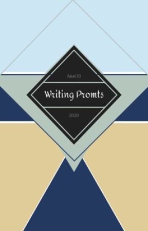 Writing prompts! by Akat33