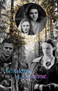 Le viking & la Saxonne cover